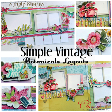 Cherry Lane Scrapbook Shoppe Inc  - CURRENT CLASSES & EVENTS
